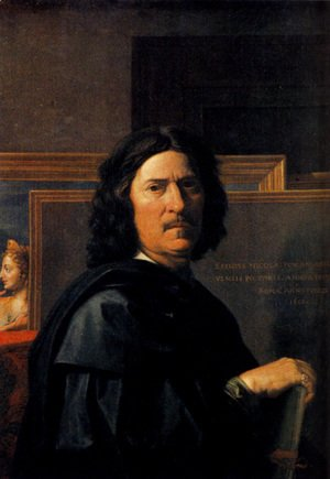 Self-Portrait 1650