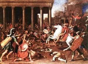 The Destruction of the Temple at Jerusalem 1637
