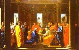 The Marriage Of The Virgin 1647